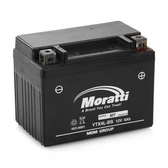 Moratti Moto